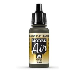 Model Air  - IJA Dark Green