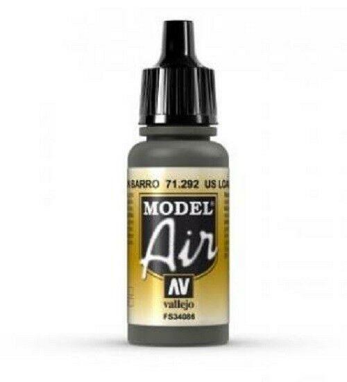 Model Air  - Us Loam