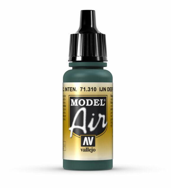 Model Air  - IJN Deep Dark Green