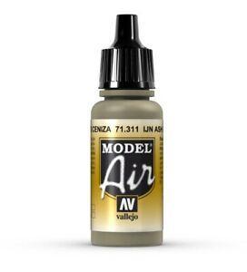Model Air  - IJN Ash Grey