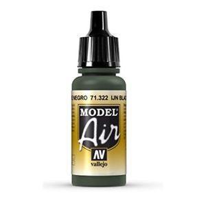 Model Air  - IJN Black Green