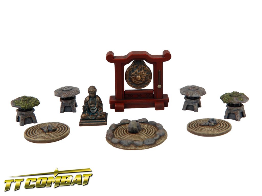 Eastern Empire Accessories 1