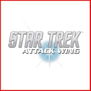 Federation Attack Card Pack (Wave 4): STAW