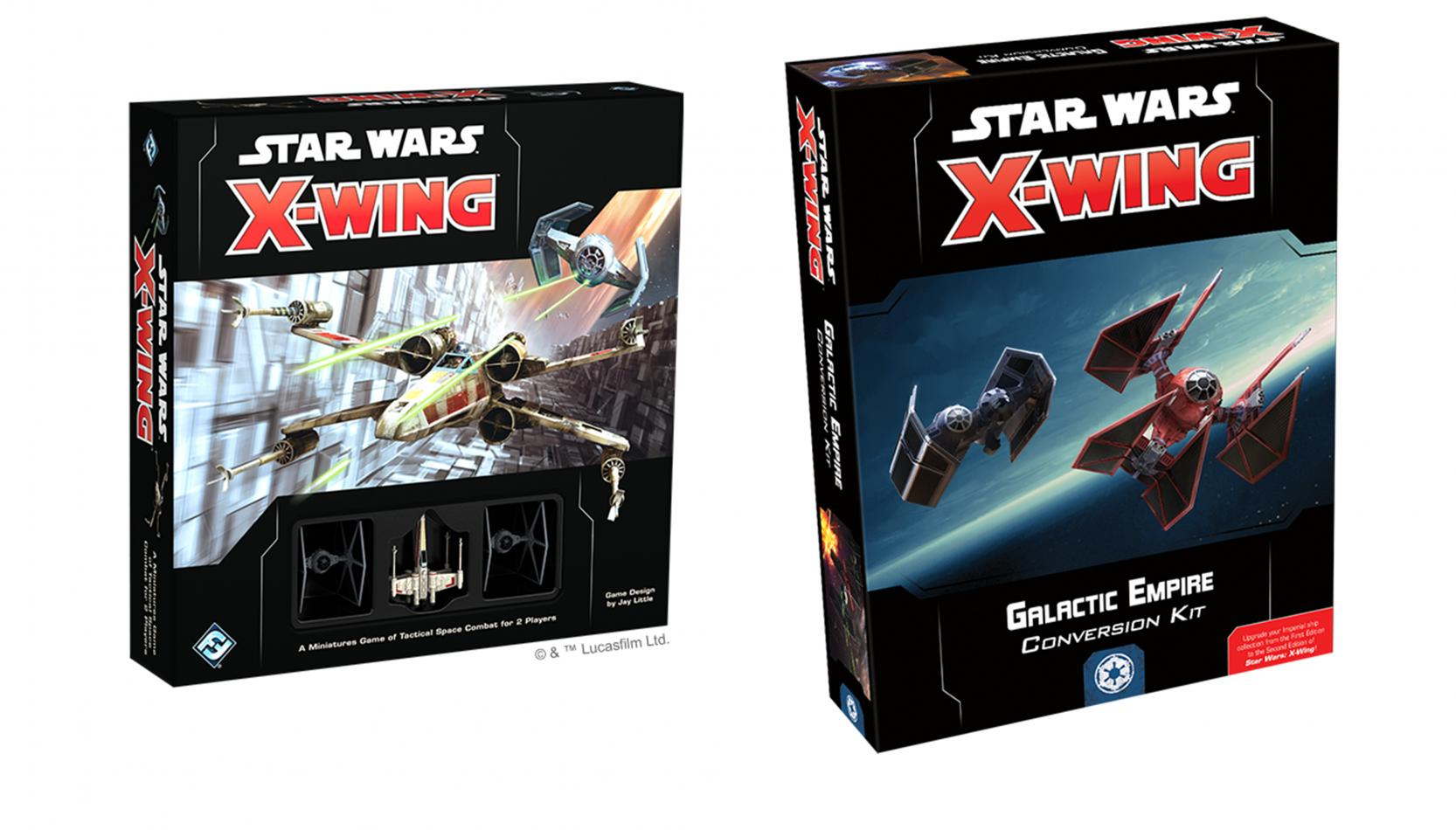 Core & Imperial Conversion Kit Bundle