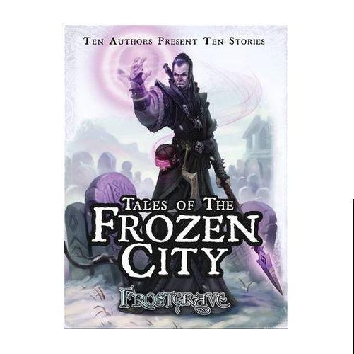 Frostgrave: Tales of the Frozen City (Novel)