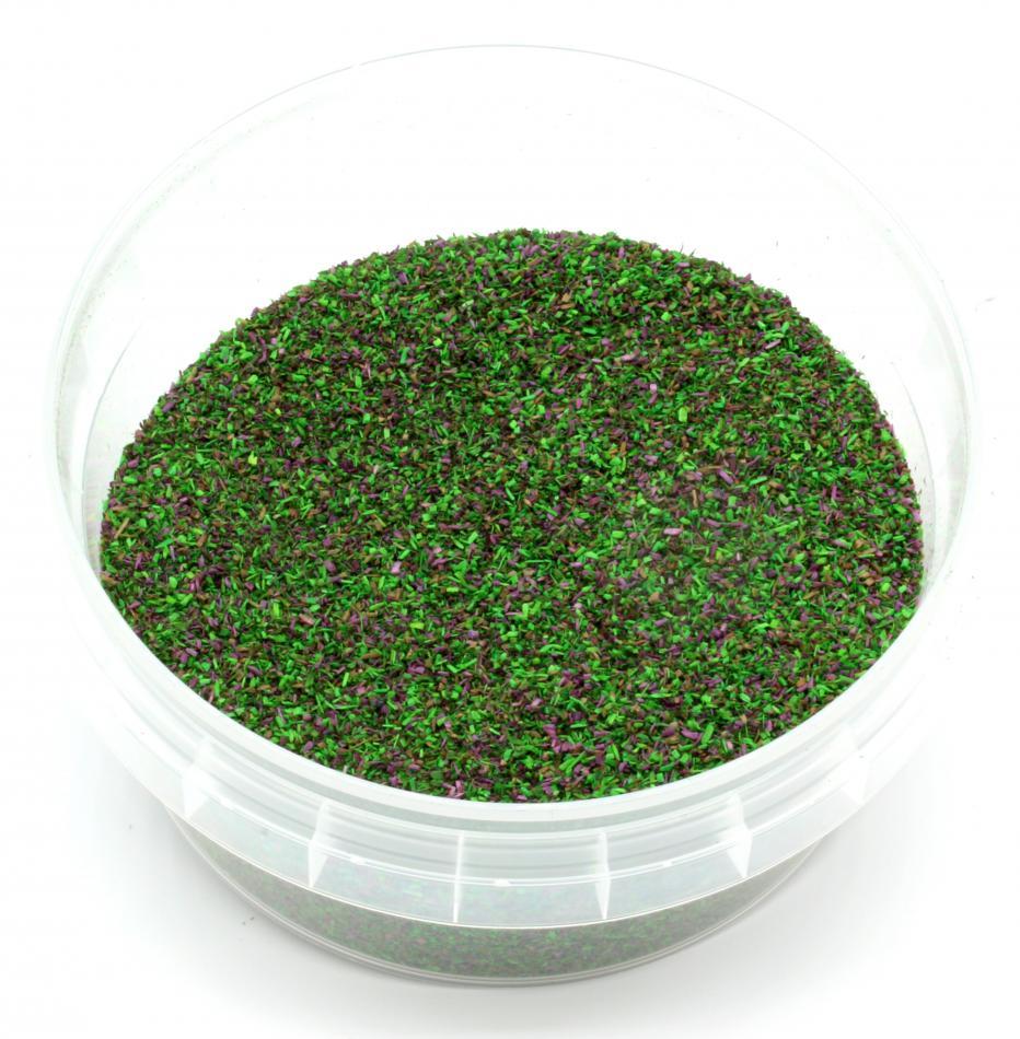 Element Essentials: Flourishing Moss