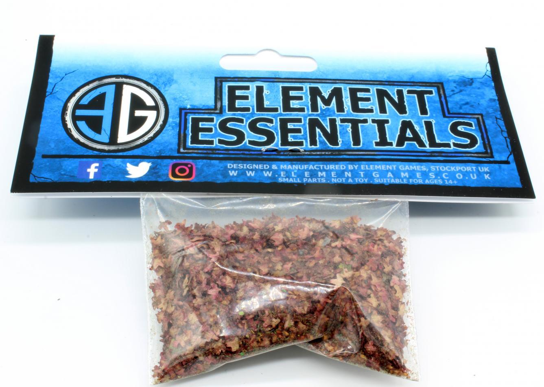 Element Essentials: Autumn Leaves