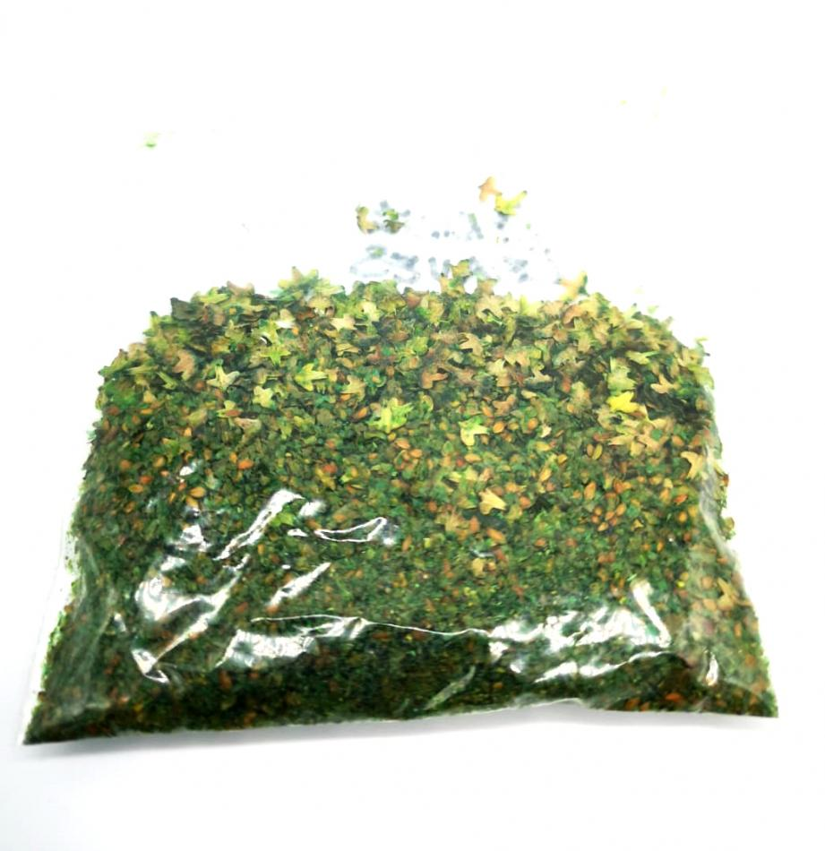 Element Essentials: Spring Leaves