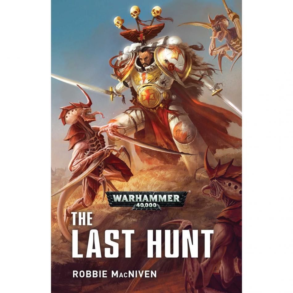The Last Hunt (Paperback)