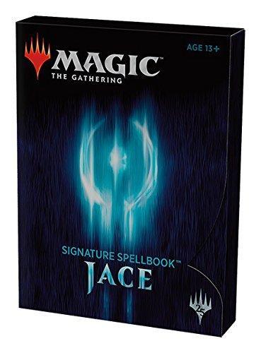 Magic: The Gathering Signature Spellbook Jace
