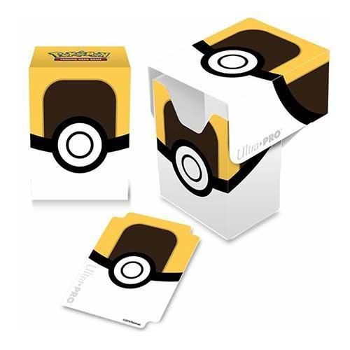 Pokemon: Ultra Ball Deck Box