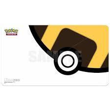 Ultra Ball Playmat for Pokemon