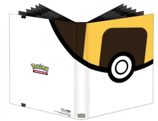 Pokemon: Ultra Ball Pro Binder