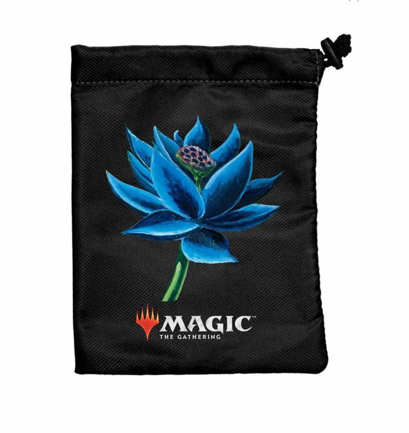 MTG: Black Lotus Treasure Nest Dice Bag