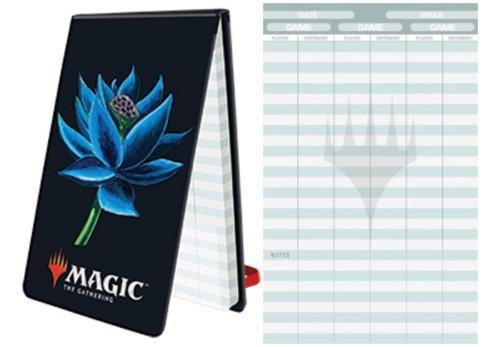 MTG Black Lotus Life Pad