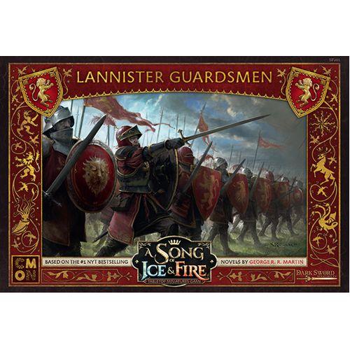 Lannister Guards