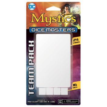 Mystics Team Pack: DC Comics Dice Masters