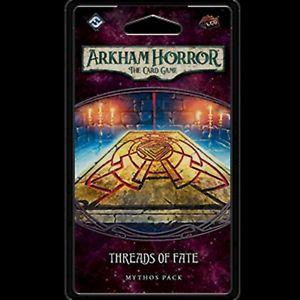 Threads of Fate: Arkham Horror LCG Exp.