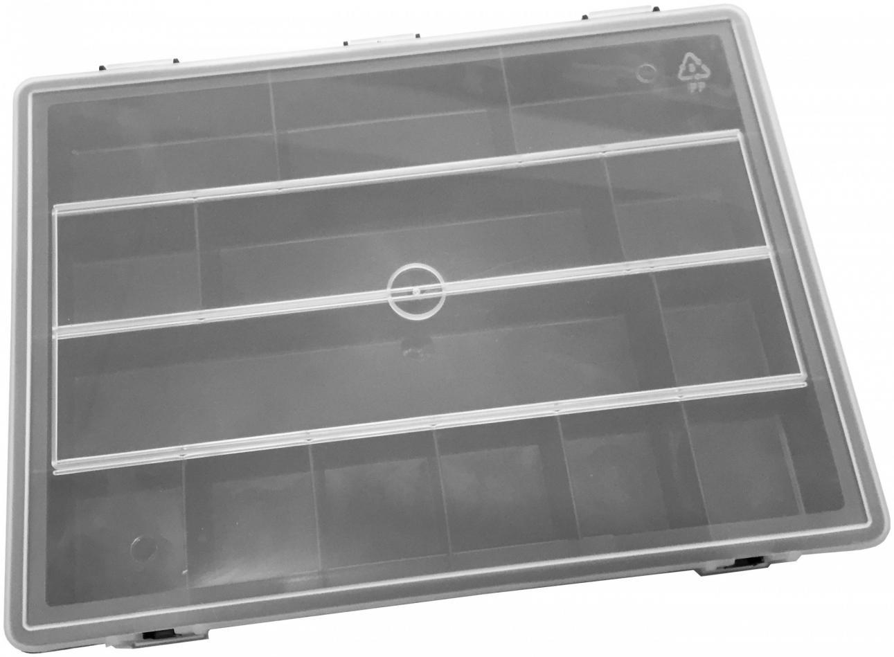 compartment box - Feldherr Full Size form factor