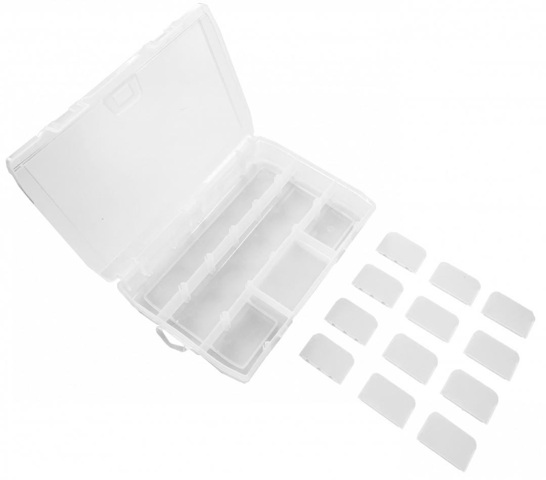 compartment box - Feldherr Half Size form factor