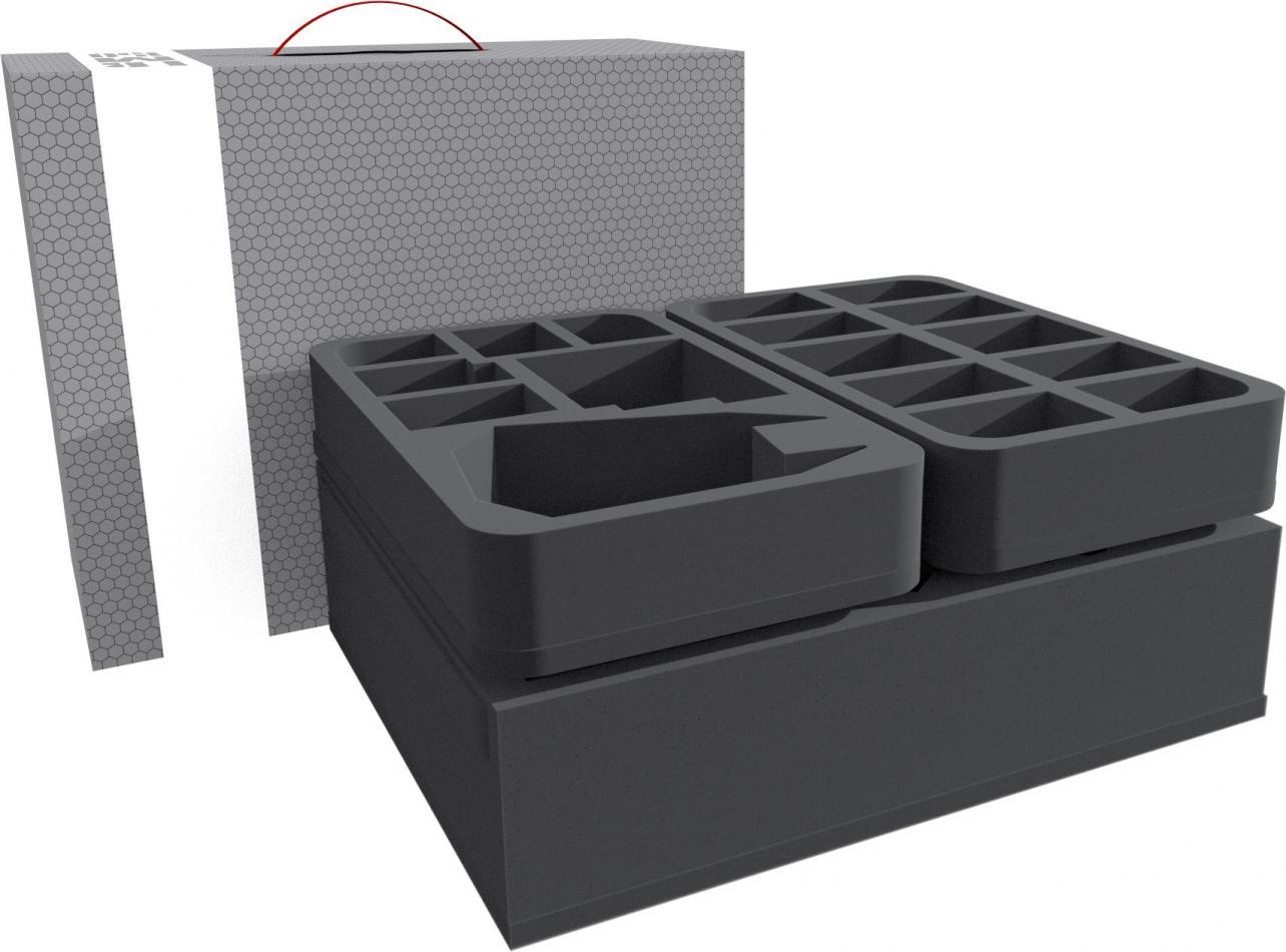 Feldherr Storage Box for Star Wars X-Wing Imperial - Imperial Raider, Slave 1, Lambda Shuttle, VT-49 Decimator