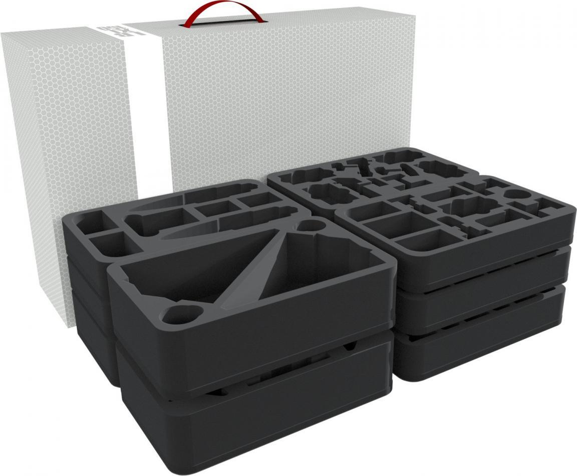 Feldherr Storage Box XL for Star Wars Armada Wave 1 und 2