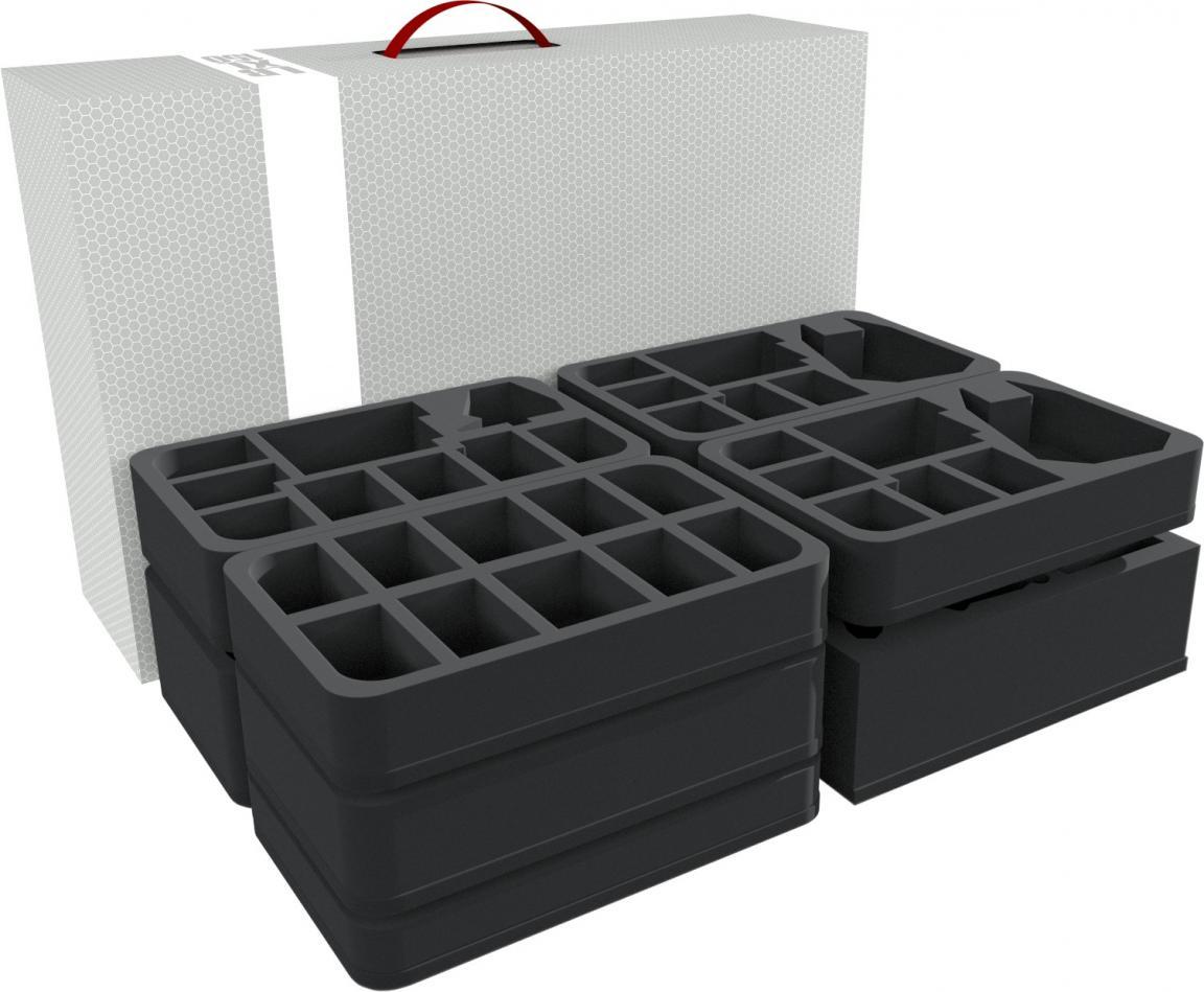 Feldherr Storage Box XL for Star Wars X-Wing huge Imperial Fleet