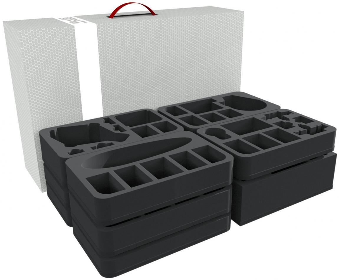 Feldherr Storage Box XL for Star Wars X-Wing huge Rebel Fleet