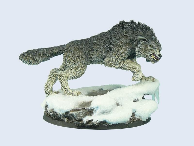 Great wolf (1) #1