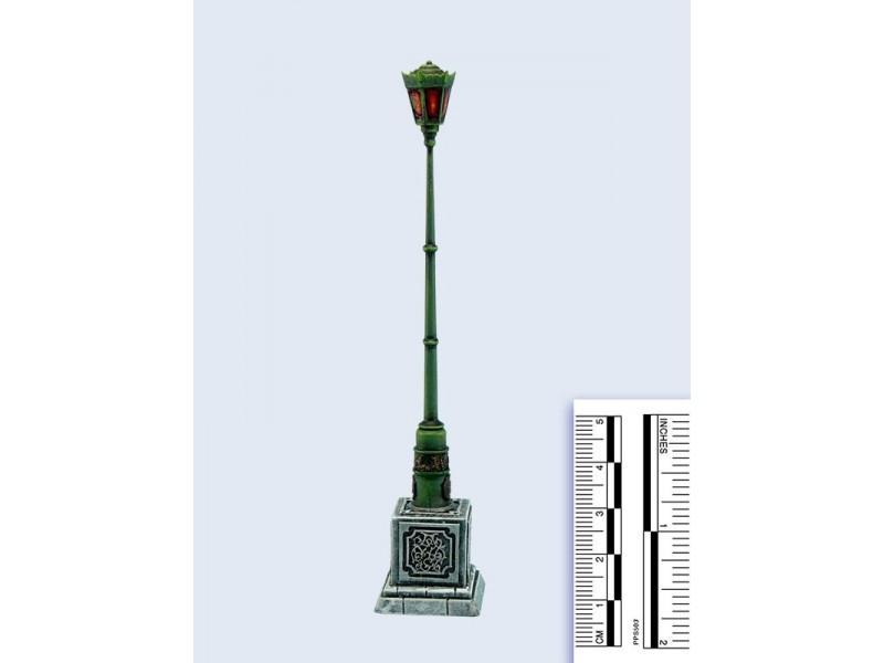 Street Lamp #3 (1)