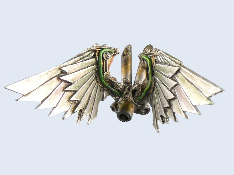 Mechanical Wings # 2