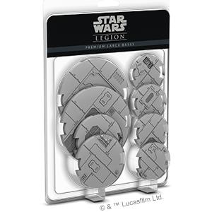 Star Wars: Legion- Premium Large Bases