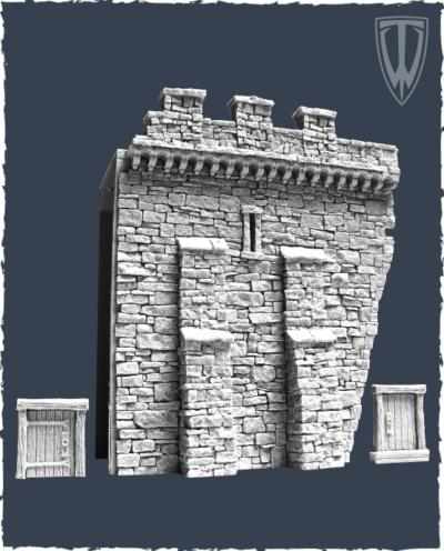 Town Wall G