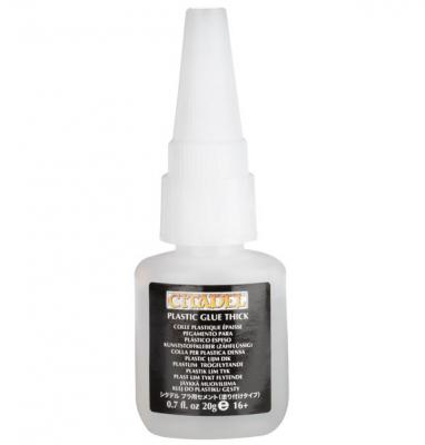 Games Workshop Plastic Glue: Thick (old version)