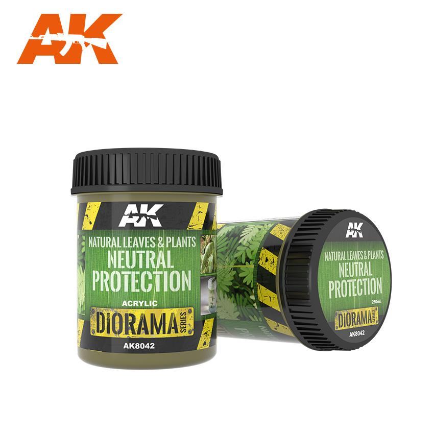 AK Interactive - Natural Leaves & Plants Neutraliser