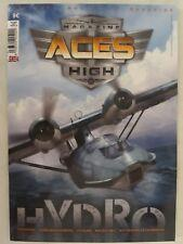 Aces High Magazine Issue 12 Hydro