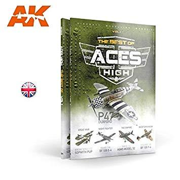 Aces High Magazine - The Best of Vol. 1