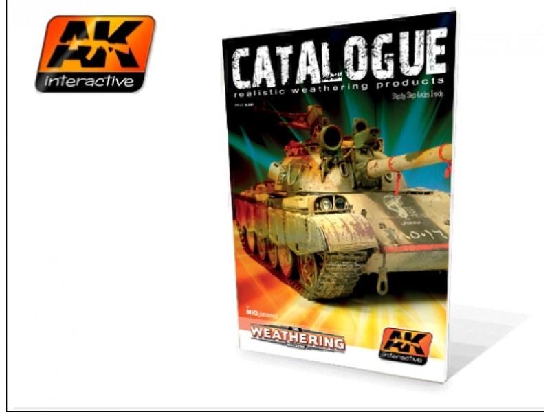 AK Interactive AK Interactive Catalogue Guide