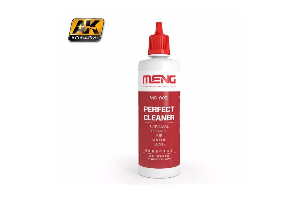 AK Interactive Set (Meng) - Perfect Cleaner 100ml