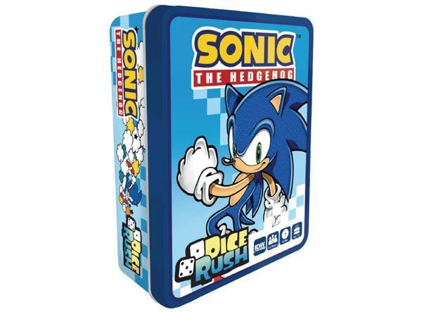 Sonic the Hedgehog: Dice Rush