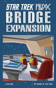 Star Trek Fluxx Bridge Expansion