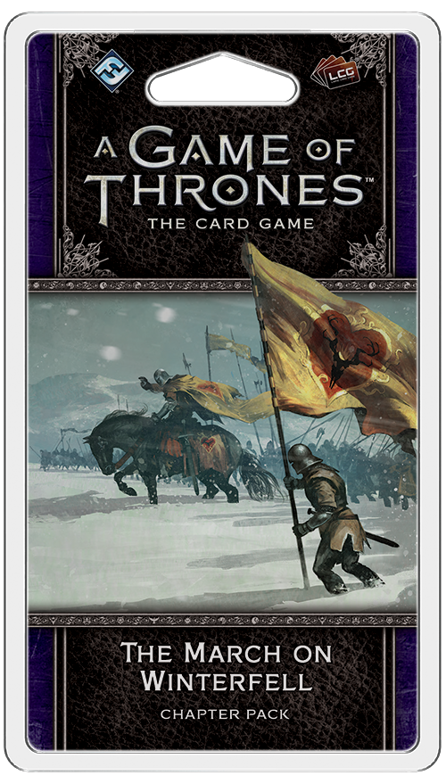 The March on Winterfell Chapter Pack
