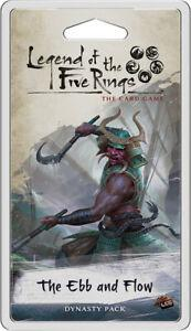 The Ebb and Flow: Dynasty L5R LCG