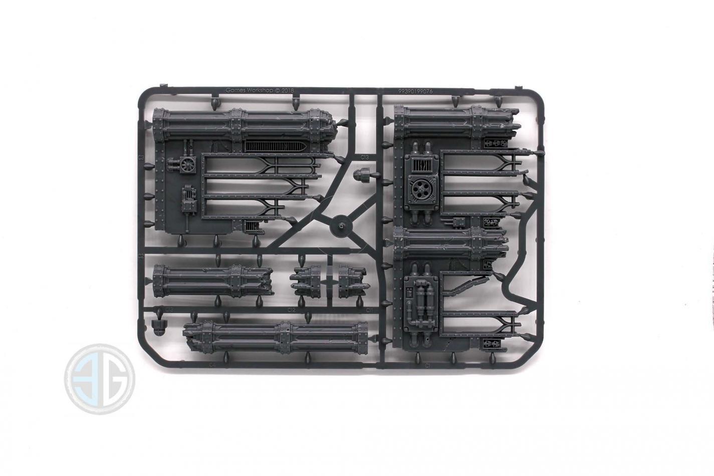 Sector Imperialis: Sanctum - New Releases | Element Games