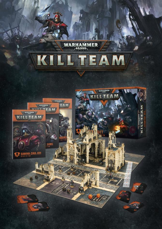 Kill Team Complete 1 Click Bundle