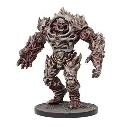 Plague 1st Gen Mutant