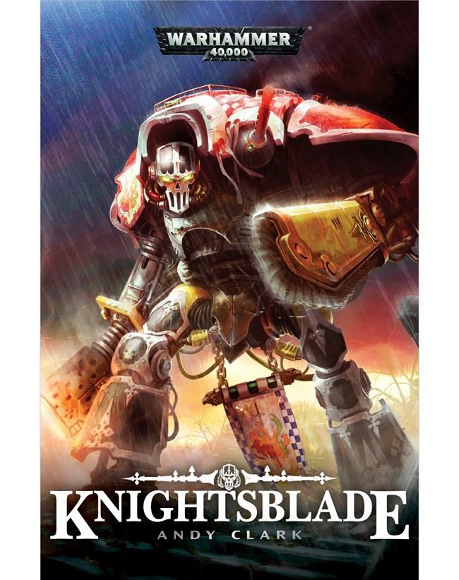 Knightsblade (Paperback)