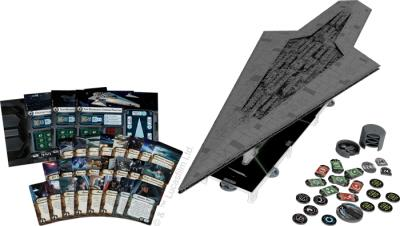 Star Wars Armada: Super Star Destroyer Expansion Pack