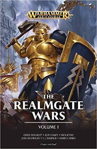 The Realmgate Wars: Volume 1 (Paperback)