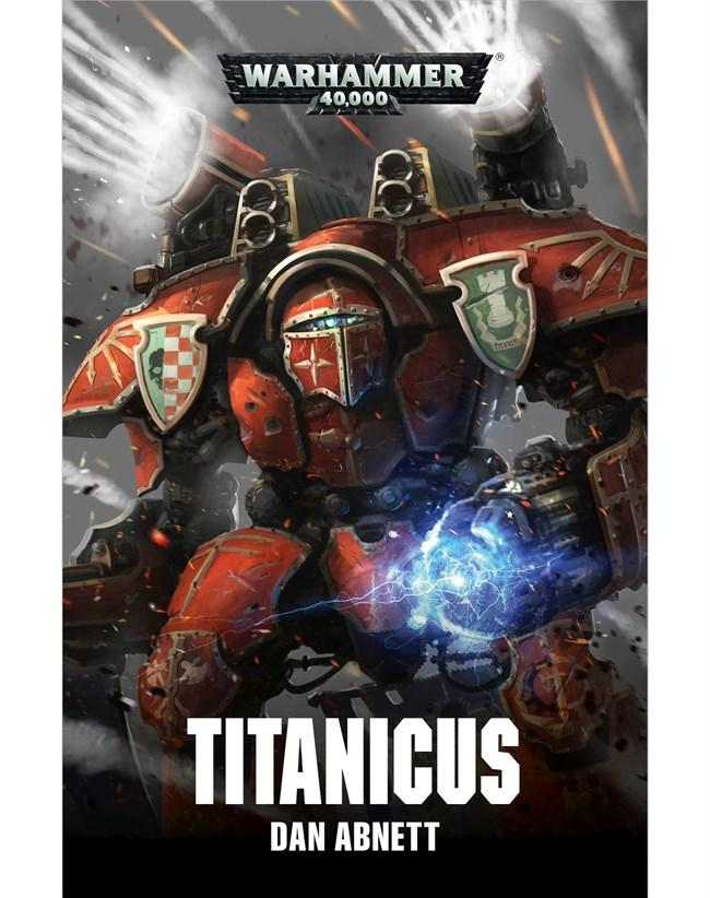 Titanicus (Paperback Novel)